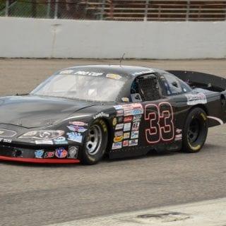 Ryan Heavner Racing 2013 ( Myrtle Beach Speedway ) Pro Cup Series