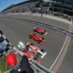 Sage Karam 2013 Indy Lights Images (Indianapolis Motor Speedway) Dan Anderson Buying Series