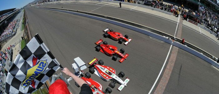 INDY LIGHTS: Dan Andersen Set To Take Over Series