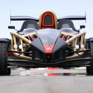 Ariel Atom v8 500 Front ( Auto Industry )