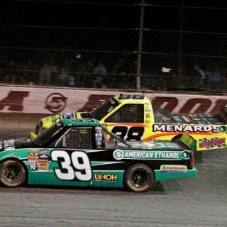 Austin Dillon Wins At Eldora Speedway NASCAR Truck Series ( Eldora Speedway Results )