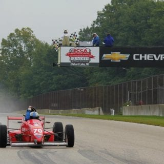 Brian Novak Racing ( SCCA F1000 )