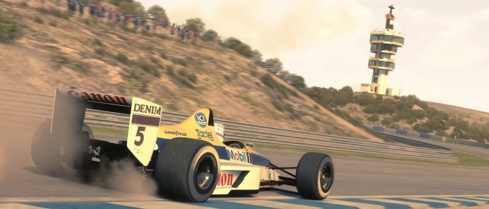 RACING GAMES: F1 2013 Game Preview