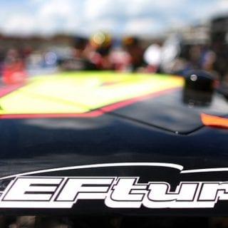 Jeb Burton Eldora Speedway ( NASCAR Truck Series )