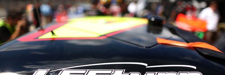 NASCAR TRUCK: Ken Schrader Fastest At Eldora Speedway