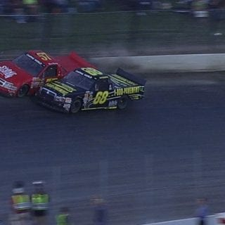 LCQ Battle At Eldora Speedway ( NASCAR Truck Series )