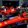 Scuderia Ferrari - 2013 German Grand Prix Photos ( Formula One )