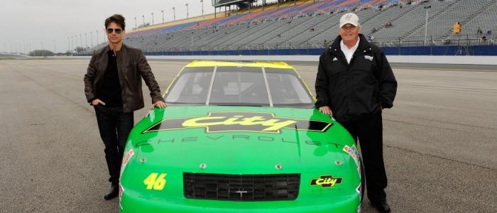 NASCAR NATIONWIDE: Days Of Thunder Returns To Daytona (PHOTOS)