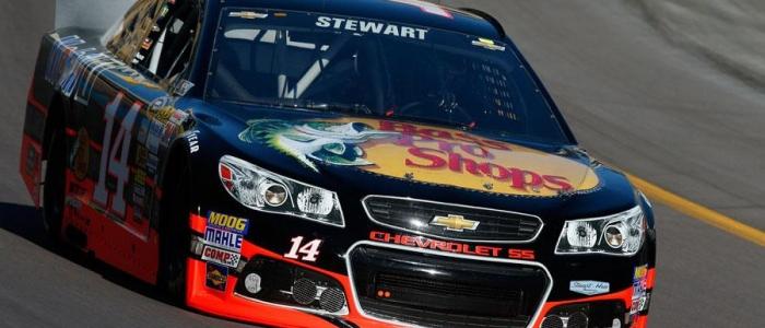 NASCAR CUP: Ryan Newman Fired From Stewart-Haas Racing