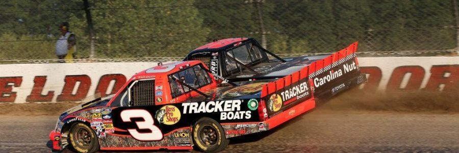 NASCAR TRUCK: Eldora Speedway Results
