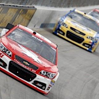 Austin Dillon - Dover ( NASCAR Cup Series )