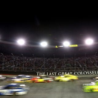 Bristol Motor Speedway The Last Great Colosseum