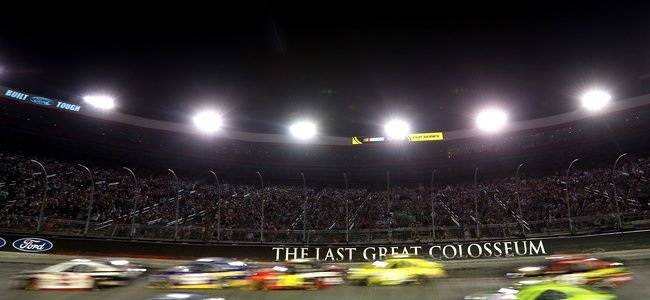BLOG: Bristol Motor Speedway The Last Great Colosseum