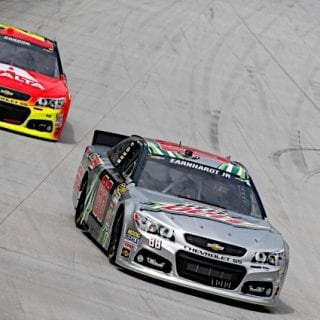 Bristol Night Race Pictures - Dale Earnhardt Jr ( NASCAR Cup Series )