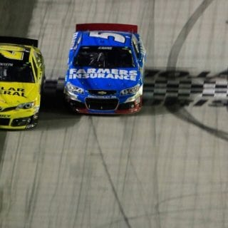 Bristol Night Race Pictures - Matt Kenseth ( NASCAR Cup Series )