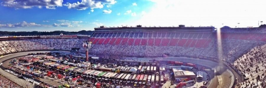 NASCAR CUP: Bristol Night Race Pictures Videos & Results