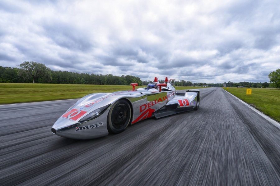 DeltaWing Racing Cars Photos ( CARS )