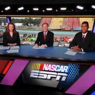 ESPN Dropping NASCAR ( NASCAR )