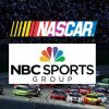 NASCAR NBC Sports Group ( NASCAR ) C