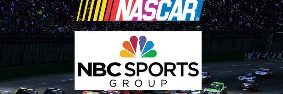 NASCAR: ESPN Dropping NASCAR