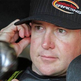 Kurt Busch To Stewart Hass Racing In 2014 ( NASCAR CUP )