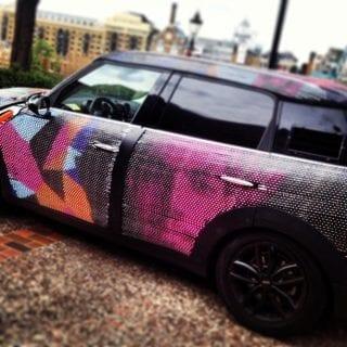 Mini Art Beat ( CARS )