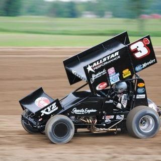 Shane Stewart Allstar Performance ( Dirt Sprint Car )