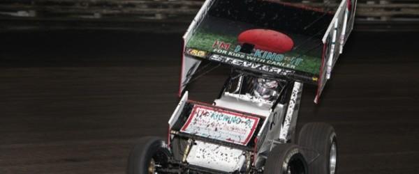 Shane Stewart Kick It ( Dirt Sprint Car ) Heading