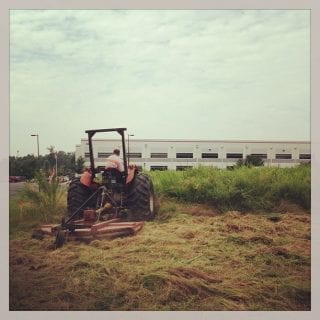 Stewart-Haas Racing Construction