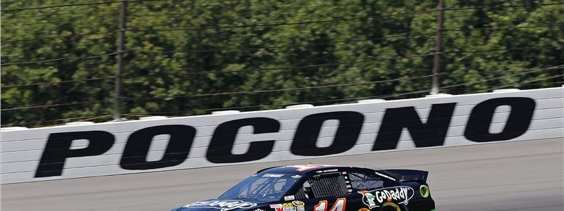NASCAR CUP: Tony Stewart Broken Leg After Sprint Car Crash