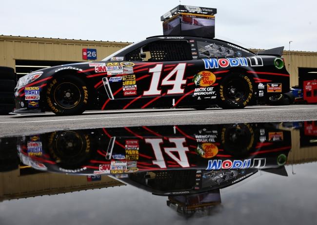 Tony Stewart ( NASCAR Cup Series )