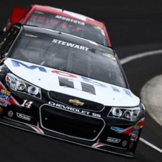 Tony Stewart Replacement Determined ( NASCAR CUP SERIES )