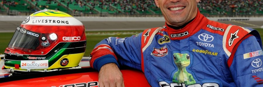 NASCAR CUP: Tony Stewart Replacement Driver Announced