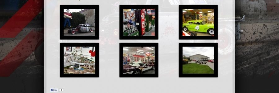 CARS: Rustic Auto Club New Website