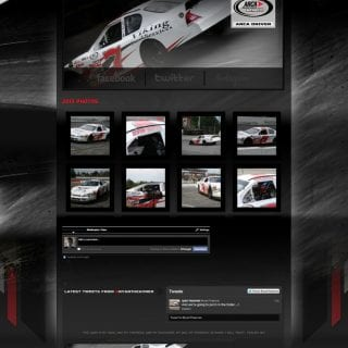 2013 Ryan Heavner - Created by Walters Web Design