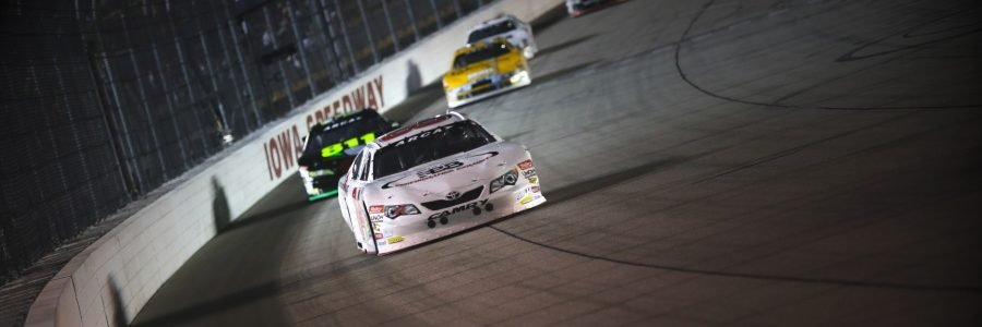 ARCA: Iowa Speedway ARCA Racing Series Photos