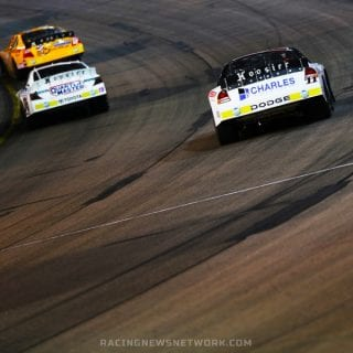 Iowa Speedway ARCA Racing Series Photos ( Shane Walters Photography )