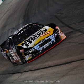 Grant Enfinger Iowa Speedway ARCA Racing Series Photos ( Shane Walters Photography )