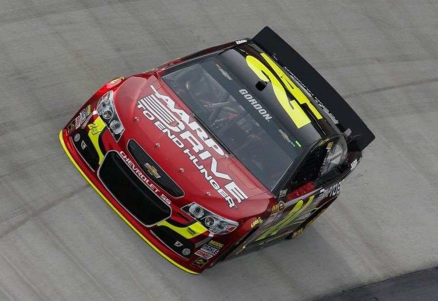 Jeff Gordon ( Richest Racing Drivers )