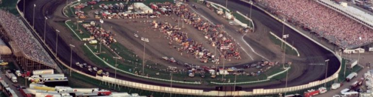 DIRT LATE MODEL: Knoxville Nationals Preview