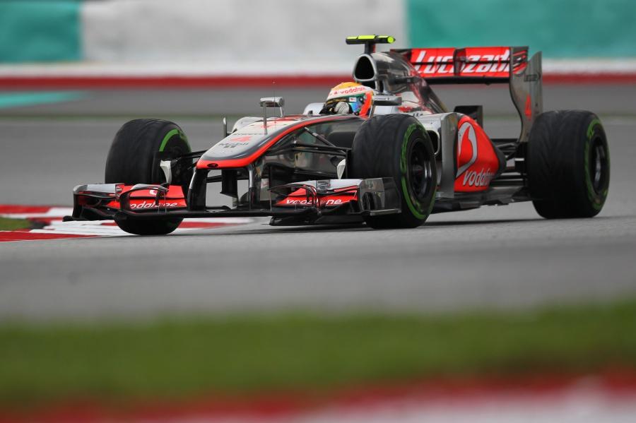 Lewis Hamilton ( Richest Racing Drivers )