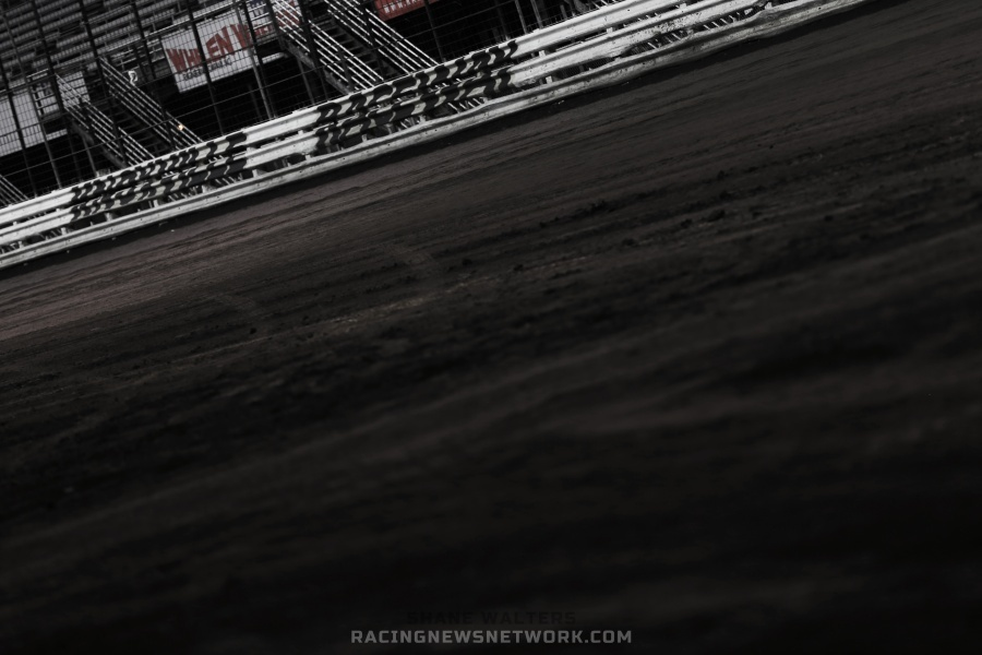 Lucas Oil Late Model Knoxville Nationals ( Knoxville Raceway )