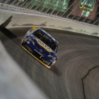 NAPA Leaving MWR ( NASCAR CUP SERIES )