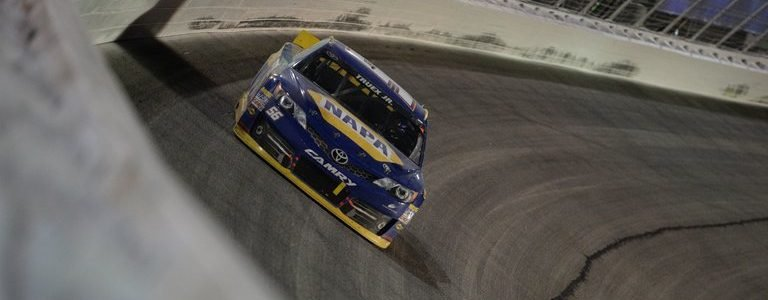 NASCAR CUP: NAPA Leaving MWR