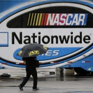 Nationwide Drops NASCAR Title Sponsorship ( NASCAR )