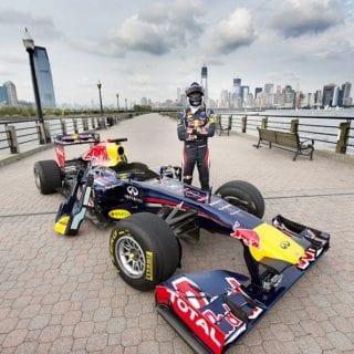 New Jersey Grand Prix ( F1 )