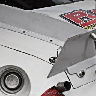 PUSH Racing Foundation ( Ryan Heavner ) ARCA Racing Series