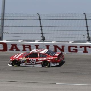Ryan Newman ( NASCAR Cup Series )