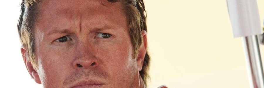 INDYCAR: Scott Dixon Fined