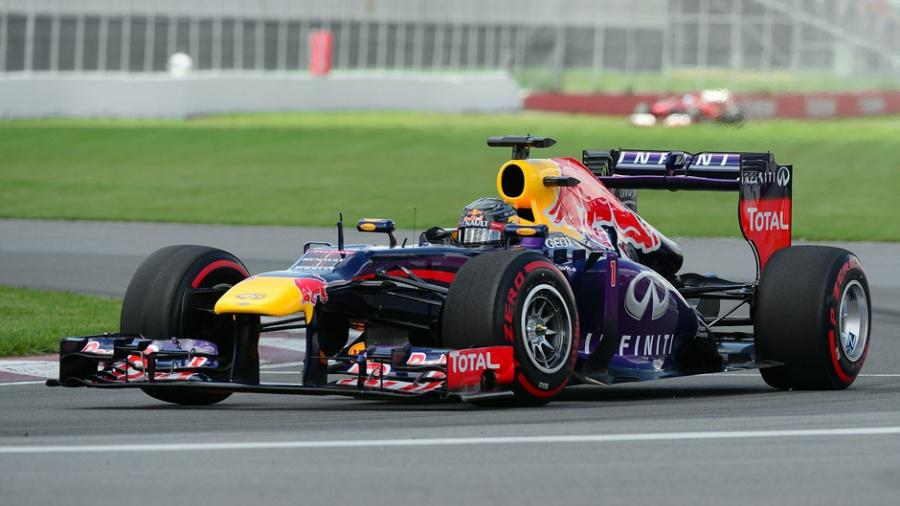 Sebastian Vettel ( Richest Racing Drivers )